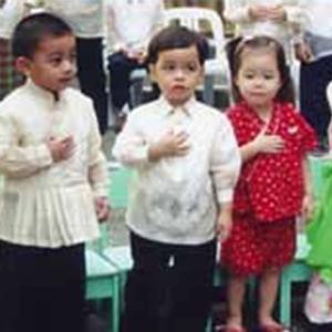 Filipino Week